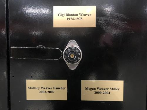 1974-1978 Weaver's