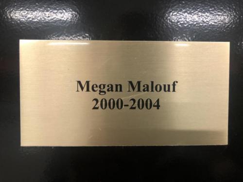 2000-2004 Megan Malouf