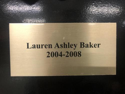 2004-2008 Lauren Ashley Baker